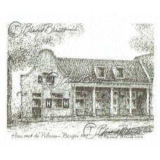 Huis met de Pilaren