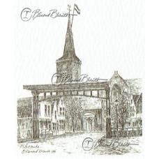 Abcoude Kerk