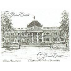 Chateau de Laeken