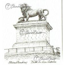 Butte du Lion