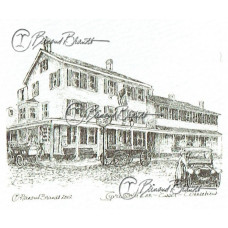 Griswold Inn