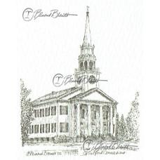 1st Congregational