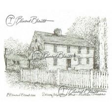 John Grave House