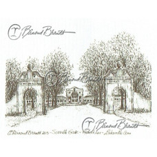 Scoville Gate