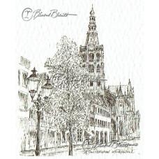 St. Jans Kathedraal