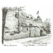 Burg Nanstein, Landstuhl