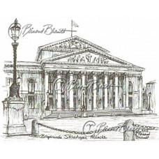 Bayerische Staatsopera, München