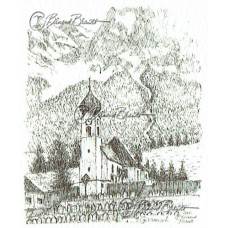 Garmisch Church