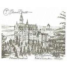 Kasteel van Neuschwanstein