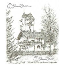 Forsthaus&Wasserturm