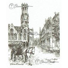 Paarden, Brugge