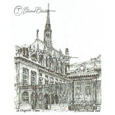 Ste.Chapelle