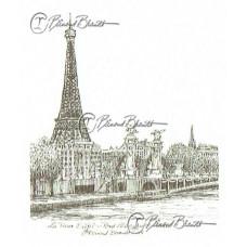Eiffel, Pont Alexandre III