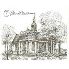 Kerk Wilhelminaplein