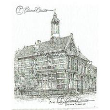 Oude Postkantoor