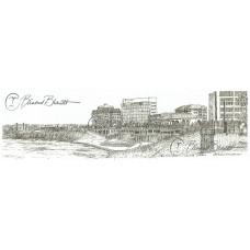 Ohio Riverfront Panorama
