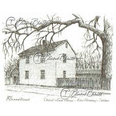 David Lenz House