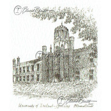 University of Ireland