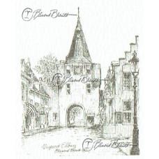 Vispoort Elburg
