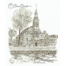 Leiderdorp Kerk