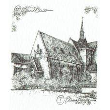 Kapel Sancta Maria