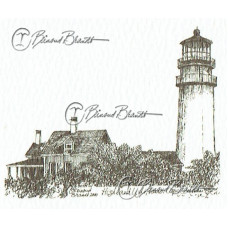 Highland Light (Cap Cod Light)