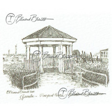 Vineyard Haven, Gazebo