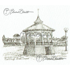 Oak Bluffs Gazebo