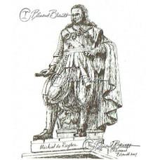 Michiel de Ruyter standbeeld