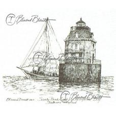 Sandy Point, Chesapeake Bay
