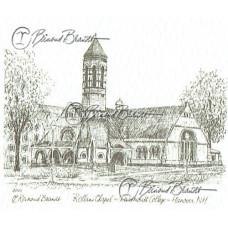 Rollins Chapel