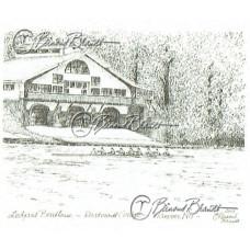 Ledyard Boathouse