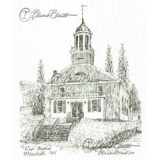 1st. Baptist