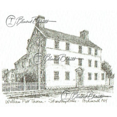 William Pitt Tavern