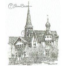 Laan + RK Kerk