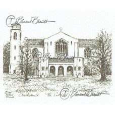 Citadel Chapel