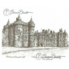 Palace of Hoyroodhouse