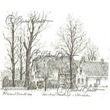 Boerderij Rosenburgh