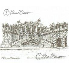 Gaudi Parc Guell