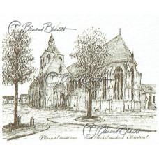 St. Plechelmuskerk