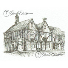 The Old Siege House