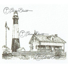 Tybee Lighthouse, Savannah GA