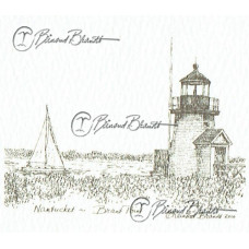 Brant Point Light, Nantucket MA