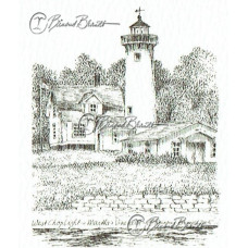 West Chop Light, Marthas Vineyard MA