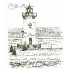 Edgartown Light, Marthas Vineyard MA