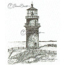 Gay Head Light, Marthas Vineyard MA