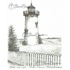 East Chop Light, Marthas Vineyard MA