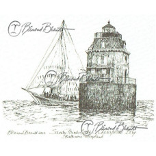 Sandy Point, Chesapeake Bay, Baltimore MD