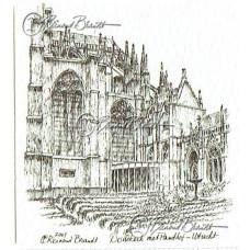 Domkerk met Pandhof
