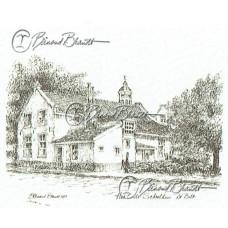 Oude Schoolhuis